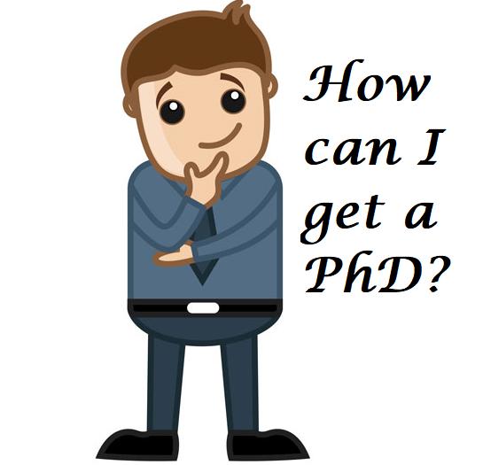 Career advice: Part 2 – Pursue PhD?